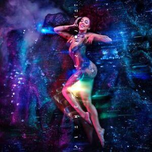 "Doja Cat ""Planet Her"" Music Art Album Poster HD Print Decor 12 16 20 24"" Sizes"