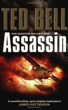 Assassin-Ted Bell