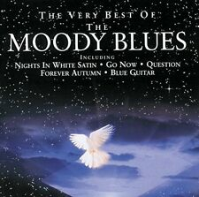The Moody Blues / The Very Best Of (Greatest Hits) *NEW* CD