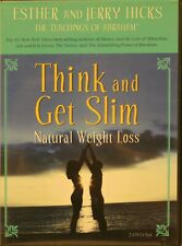 Think and Get Slim Natural Weight lost 2-Dvd Set christian weight loss program