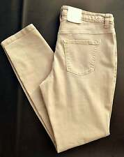 Mac Jeans Dream skinny authentic stretch tube beige mastic nature taille 36 L 32 NEUF