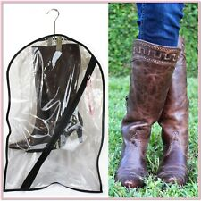 Boot Storage Bag, Boot Protector Bag, Boot Cover Bag, Boot Travel Bag - Small