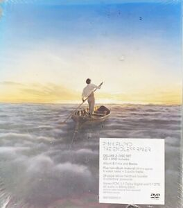 The Endless River : Pink Floyd
