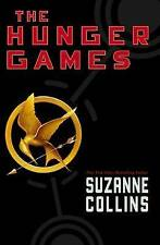 NEW The Hunger Games (The Hunger Games, Book 1) by Suzanne Collins
