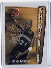 Carte collezionabili basketball 1998 singoli