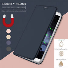 For Nokia 1 2 3 5 6 7 8 9 X6 2018 Case Luxury Magnetic Flip Wallet Leather Cover
