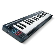M-Audio Keystation Mini 32 MKII | USB/MIDI Keyboard | USB/MIDI Controller