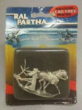 RAL PARTHA - 01-412 VALAZ/ANTI-PALADIN - MINIATURE