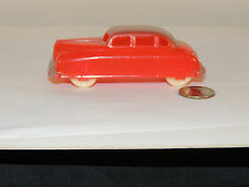 Renwal Red Car no.103 over 4 inches Made in the USA (5308)