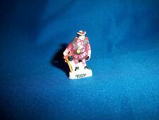 GOVERNOR RATCLIFF Tiny FEVES Figurine POCAHONTAS Porcelain Mini Figure DISNEY