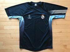 Adidas Uefa Champion League Soccer Jersey de Real Madrid 3rd Talla Pequeña Para  Hombre df8fea4109422