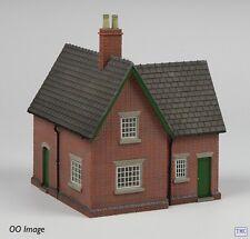 42-190 Scenecraft N Gauge Crossing Keepers Cottage