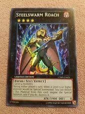 Steelswarm Roach (ct09-en021)