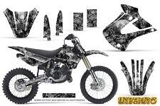 Kawasaki KX85 KX100 2001-2013 Graphics Kit CREATORX Decals INFERNO S