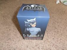 CATWOMAN BUST diamond BATMAN THE ANIMATED SERIES brand new LIMITED TO 3000