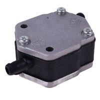 1X(Pompe à Essence pour Yamaha 6E5-24410-01-00, 6E5-24410-02-00, 6E5-24410-0 Q4V