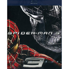 Spider-Man 3  [Blu-Ray Nuovo]