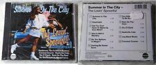Lovin´ Spoonful - Summer In The City/Six O´Clock, Nashville Cats.. Convoy CD OVP