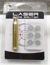 Midten 223 Rem / 5.56 Laser Bore Sighter With 2 Sets of Batteries -H