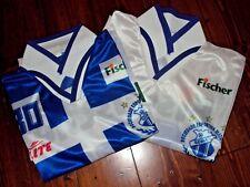 SEMA Matonense Soccer Jersey HOME/AWAY Serie B C Fischer Collectible Brazil RARE