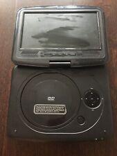 Logik portable DVD player