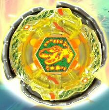 Takara / Hasbro Beyblade BB132 Nightmare Rex SW145SD Limited Golden Real