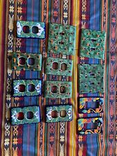 Talavera Electric Outlet - 7 of them