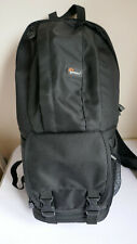 Lowepro Fastpack 100 Camera Rucksack in Black and in Great Condition