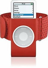 Apple iPod nano Armband - Red