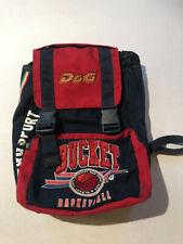 D&G Dolce & Gabbana Kids Backpack