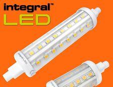 INTEGRAL 118MM LED R7S BULB 9.5W WARM WHITE - NEW