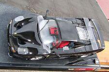 Hot Wheels 23910 1995 Ferrari F50  schwarz model scale 1 18 ovp mint in box NOS
