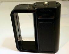 Hand grip for Minolta camera
