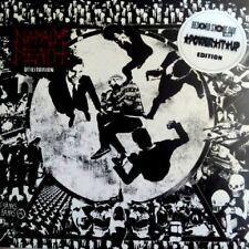 "NAPALM DEATH Utilitarian - 2 x 10"" / Picture Vinyl - RSD 2018"