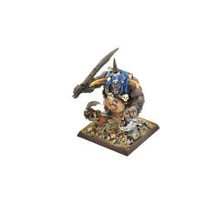 OGRE KINGDOMS Maneater #2 METAL PRO PAINTED empire mercenary Fantasy