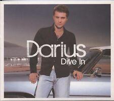 Darius - Dive In (Promotional CD Album)