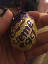 Cadbury White Creme Egg