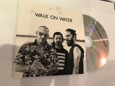 thirty seconds to mars cd promo france  walk on water 1 track cardle sleeve