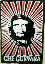 Small Size Beautiful Face Che Guevara Home Decor Wall Hanging Tapestry Poster
