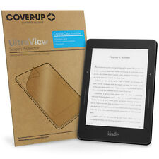 Cover-Up Crystal Clear Screen Protector for Amazon Kindle Voyage (2014) 6-inch