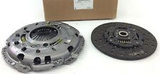 Chevrolet Camaro Corvette Clutch Pressure And Driven Plate Upgrade Kit LS7 OEM