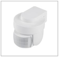 ELV Homematic ARR-Bausatz Funk-IR-Bewegungsmelder außen HM-Sen-MDIR-O-3 für Sm