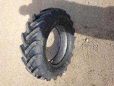 two 7.50x16 Tractor Tires 7.50 16 Tubes included 210/80R16