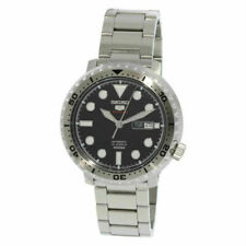 Seiko 5 Srpc61 Men's Sports Automatic Silver Stainless Steel Bracelet Srpc61k1