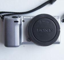 Sony NEX-5R 16.1MP (Body Only) WiFi Mirrorless Camera 6.1k shutter count