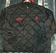 RARE TWIZTID QUILTED JACKET SIZE 3XL COAT 1 OF 3 MADE CREW PROTOTYPE