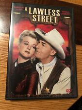 A Lawless Street (DVD, 2005)