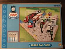TOMY Vintage Plastic Model Trains
