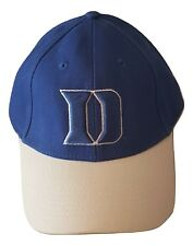 Adidas Duke Blue Devils Adjustable Cap Logo Hat