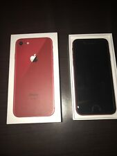 Apple iPhone 8 (PRODUCT)RED - 64GB - (Unlocked) A1863 (CDMA GSM) Like New